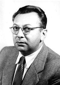 Seweryn Pollak (1907-1987)