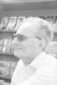 Ziemowit Fedecki (1923-2009)
