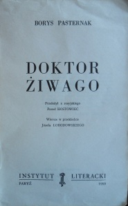 Title page of the Polish 1959 edition