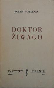 Doktor Żiwago 1959