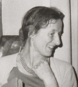 Hélène Peltier (1924-2012)