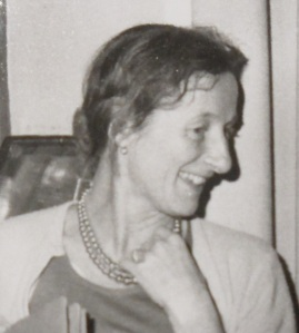 Hélène Peltier (1924-2012)