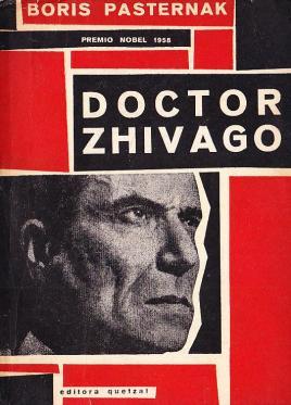 Sommario Doctor Zhivago copy